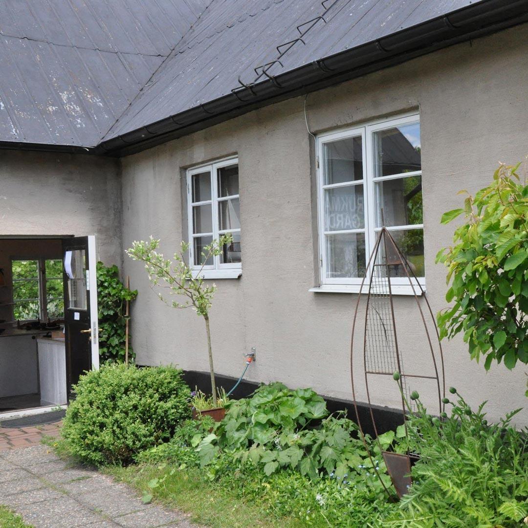 Nordsjö Idé & Design gjør det selv hvordan male mur hus fasade